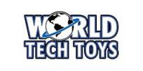 World Tech Toys logo