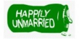 happilyunmarried logo