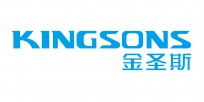 Kingsons logo