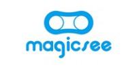 Magicsee logo