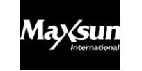 Maxsun logo