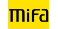 Mifa logo