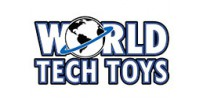 World Tech Toys logo