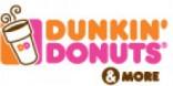 dunkin donuts india logo